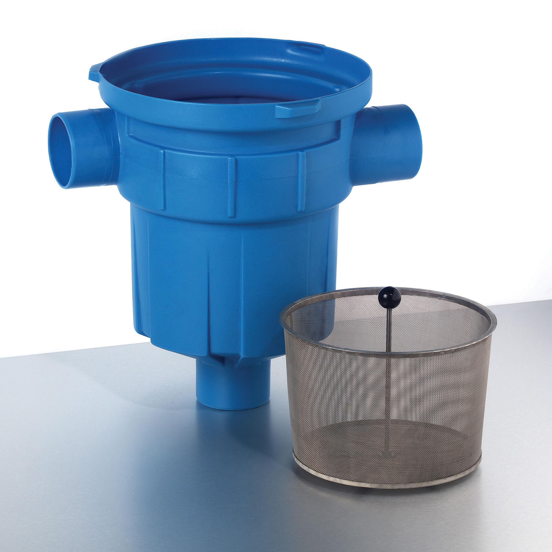 Regenwasserfilter Retentions- und Versickerungsfilter RVF
